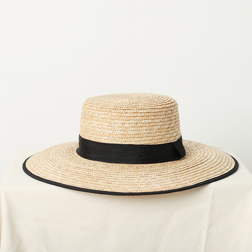 Straw Willow Hat
