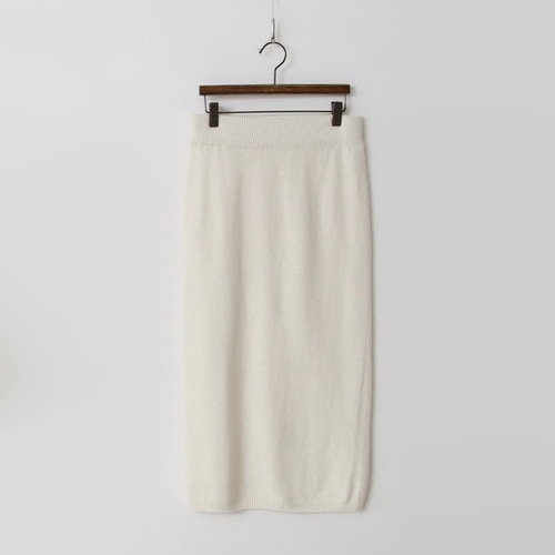 Laine Wool N Cashmere Skirt
