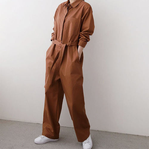 The French Jumpsuit