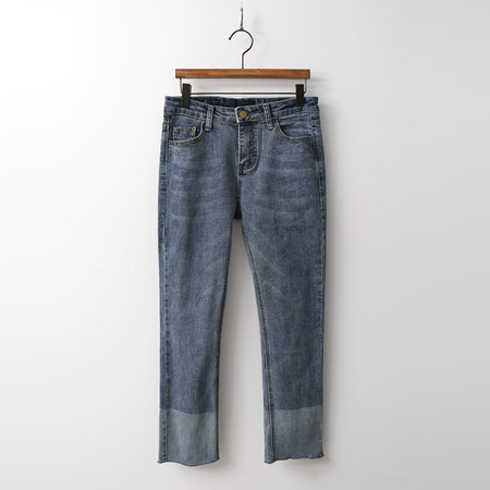 Combo Bootcut Jeans
