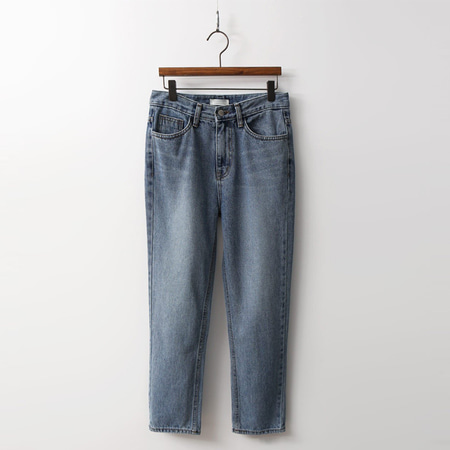The Cropped A Jeans