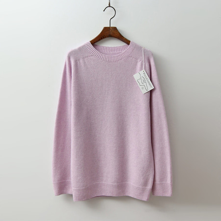 Hoega Wool N Cashmere City Sweater
