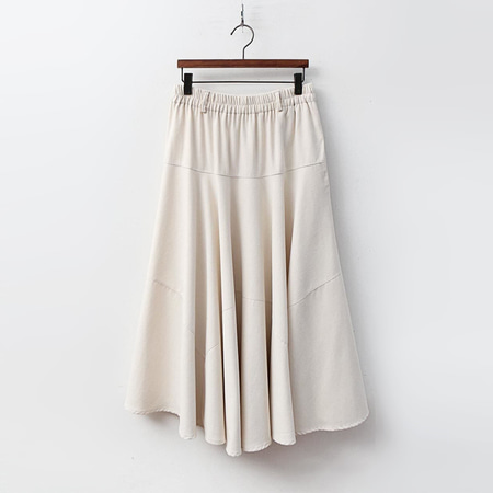 Swing Full Long Skirt