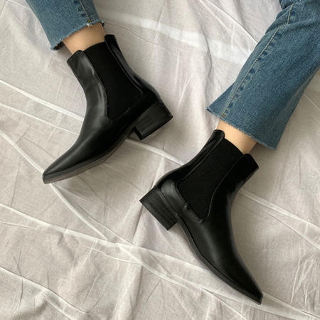 Falco Chelsea Booties