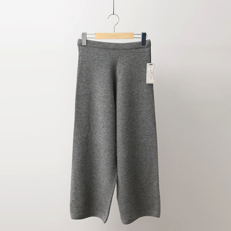 Laine Cashmere Wool Pants