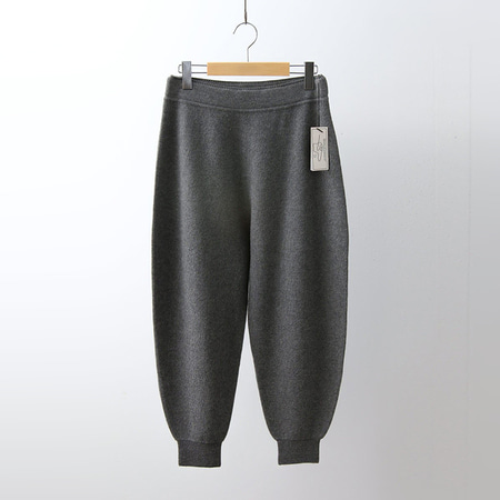 Laine Wool Jogger Pants