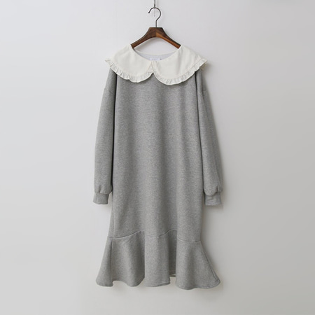 Gimo Sailor Long Dress