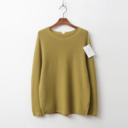 Laine Cashmere N Wool Ceci Sweater