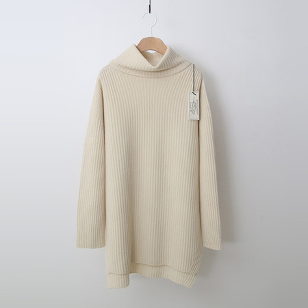 Laine Cashmere Wool Warmer Sweater