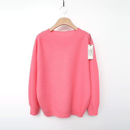 Laine Wool Volume Sweater