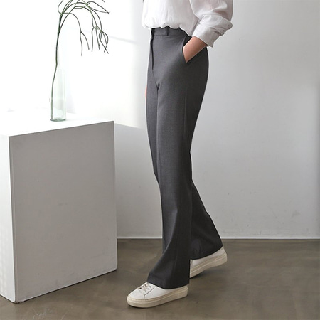 Edition Bootcut Pants