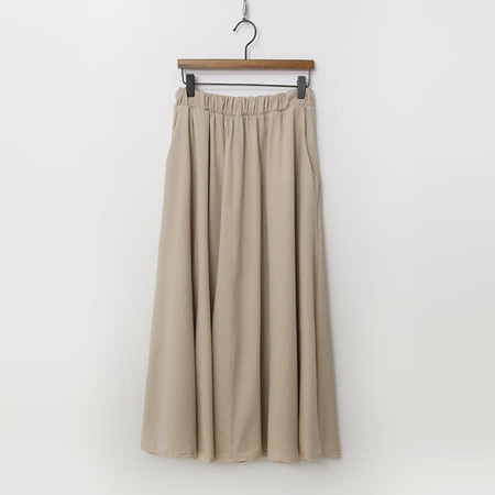 Tula Cotton Full Long Skirt