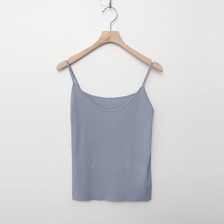 Soft Cami Knit