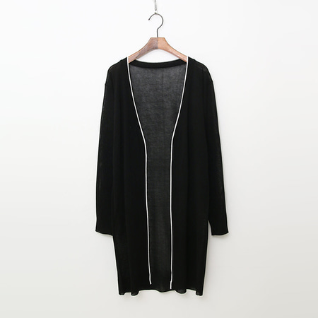 Summer Combo Long Cardigan