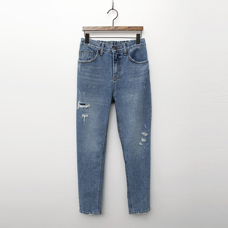 Adele Boy Fit Jeans
