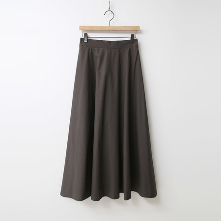Loren Full Long Skirt