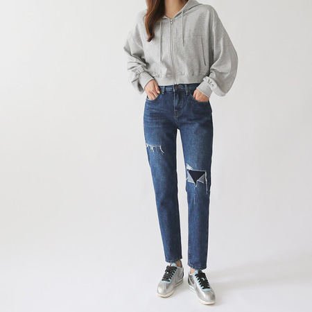 Jamie Boy Fit Jeans