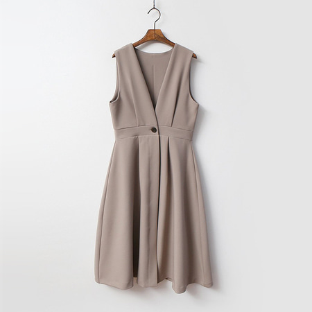 Stella Fit N Flare Dress