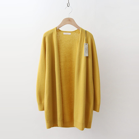 Strick Cashmere Wool Cardigan