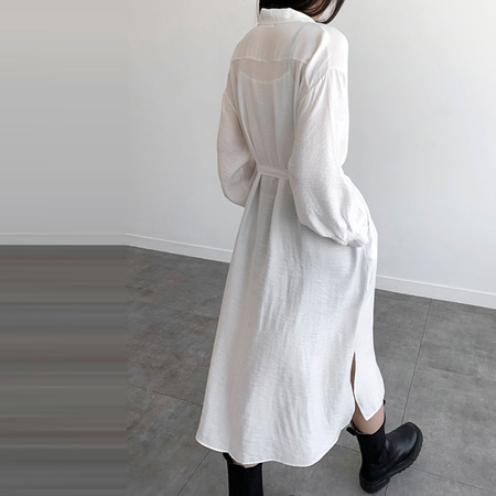 Urban Long Shirts Dress