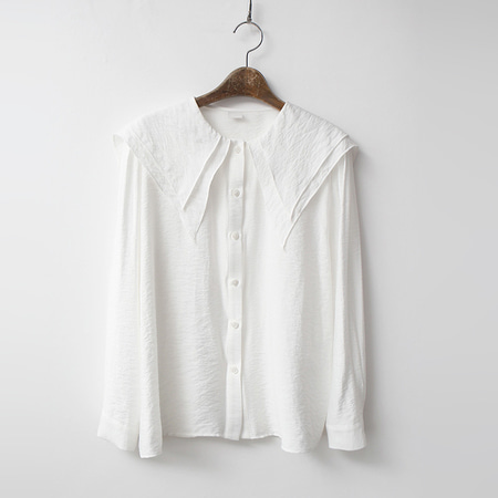 Double Sailor Blouse