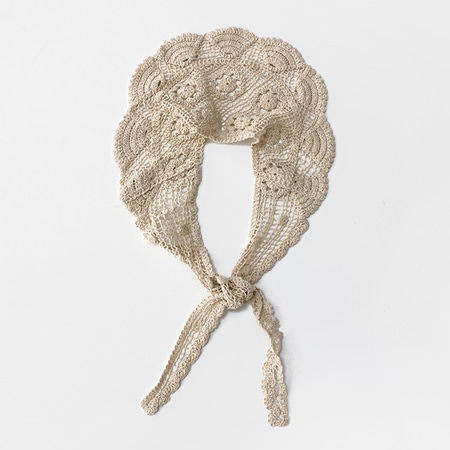 Sailor Lace Scarf