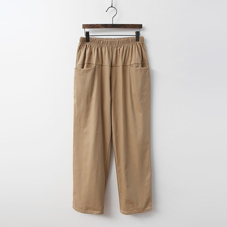Pocket Easy Pants