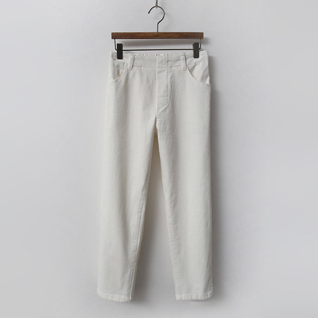 Gem Straight Pants