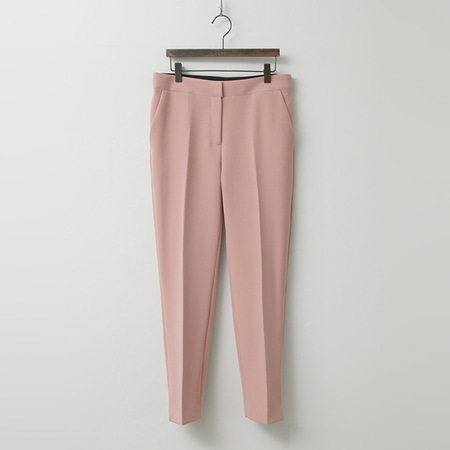 Tapered Trousers Pants