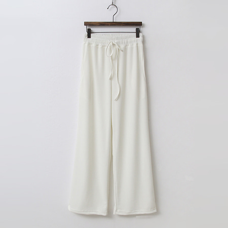 Home Wide Pants