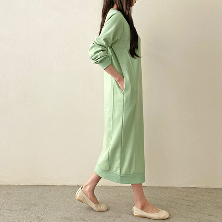 Grace Chic Long Dress