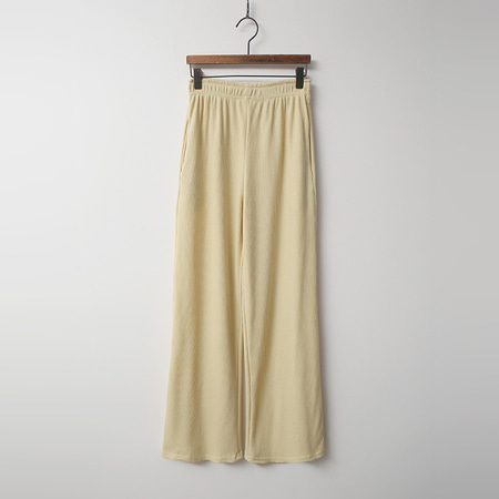 Bread Wide Pants
