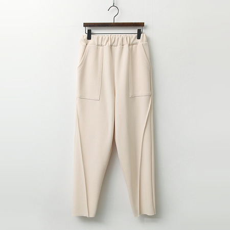 Day Baggy Knit Pants