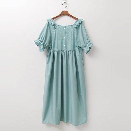 Ella Sleep Dress