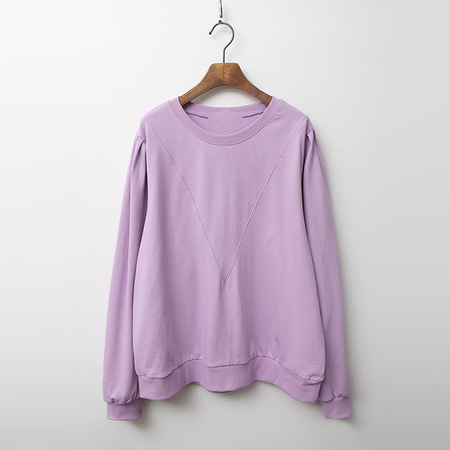 Like Puff Sweatshirt
