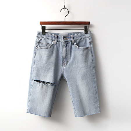 Five Cut Off Shorts