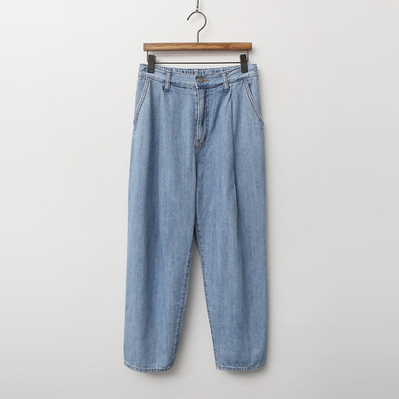 Original Pintuck Boy Fit Jeans