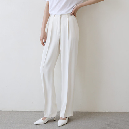 Rosa Double Wide Pants