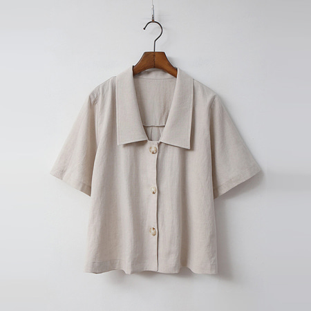 Do Linen Short Shirts